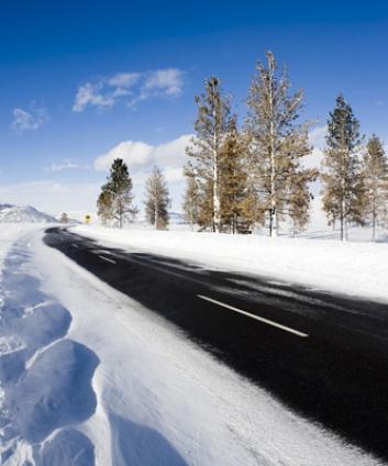 Snow & Salt Management